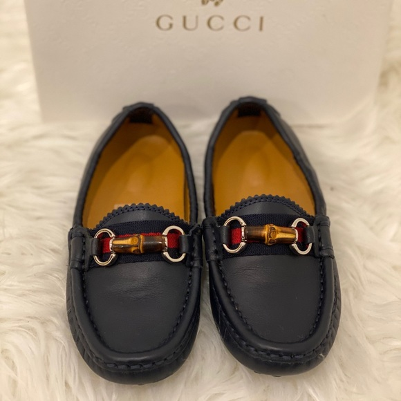 Gucci Other - Gucci kids loafers
